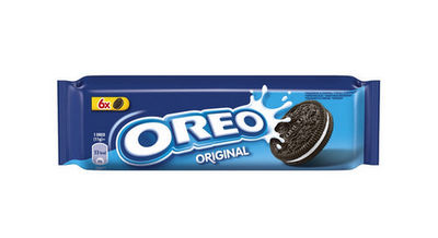 Oreo Pocket Size 1 x 66 gr