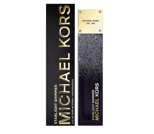 Michael Kors Starlight Shimmer by Michael Kors Eau de Parfum Spray 100 ml