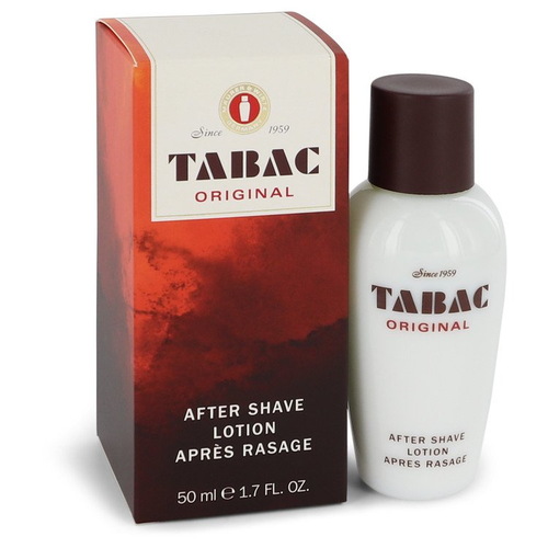 TABAC by Maurer & Wirtz Pre Electric Shave Lotion 100 ml