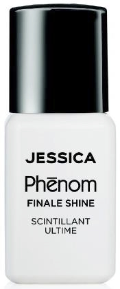 JESSICA Phenom Finale Shine Top Coat  15 ml
