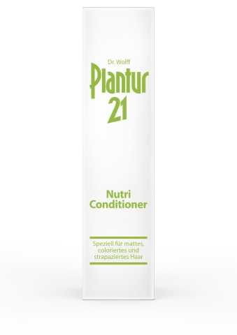 Plantur 21 Nutri Conditioner
