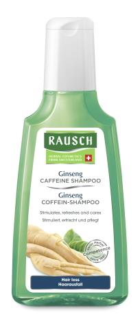 Ginseng Coffein Shampoo 200 ml