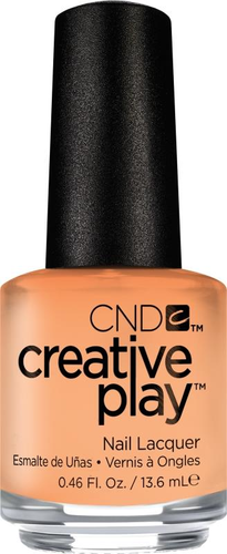 CND Creative Play Nagellack Clementine Anytime 13.5 ml