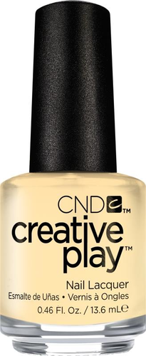 CND Creative Play Nagellack Bananas For You 13.5 ml