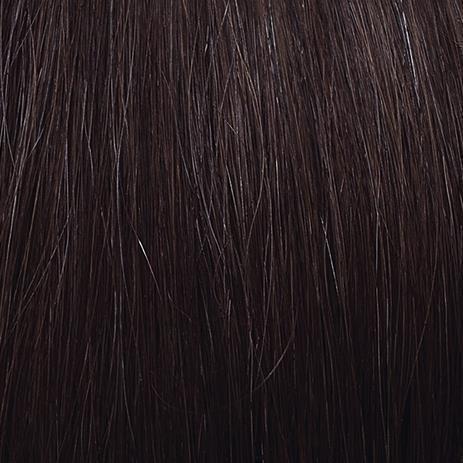 she hair extensions clip in echthaar 2 dunkles. Black Bedroom Furniture Sets. Home Design Ideas