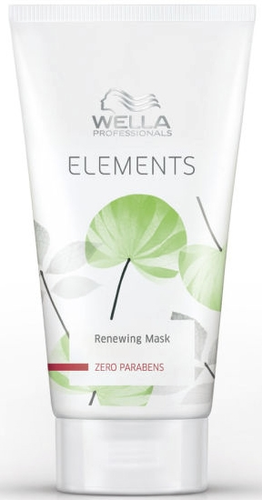 Wella Care Elements Renewing Maske 30 ml