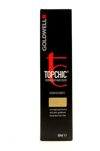 Goldwell Topchic Color Tube 9/G