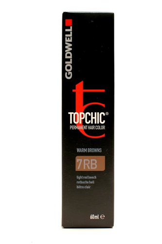 Goldwell Topchic Color Tube 7/RB