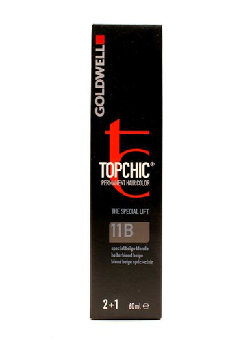Goldwell Topchic Color Tube 11/B