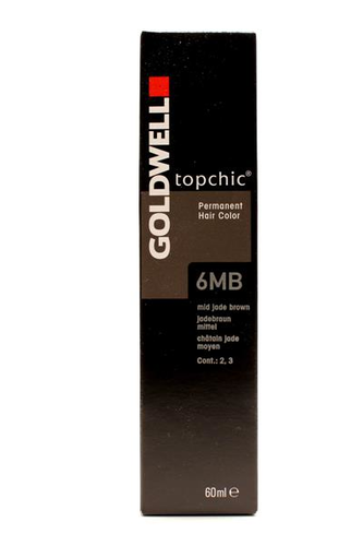 Goldwell Topchic Color Tube 6/MB