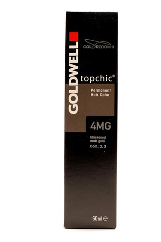 Goldwell Topchic Color Tube 4/MG