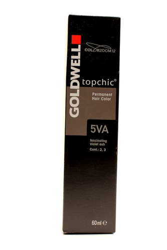 Goldwell Topchic Color Tube 5/VA