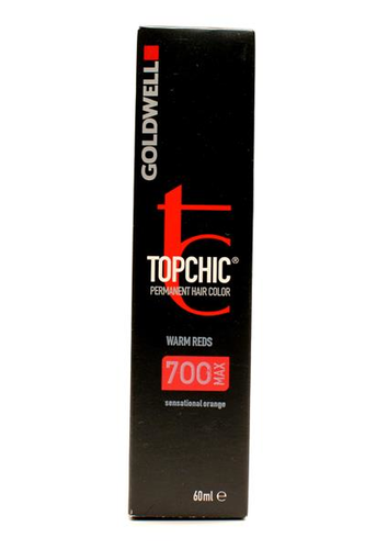 GW Topchic   7-OO  sensational orange 60ml