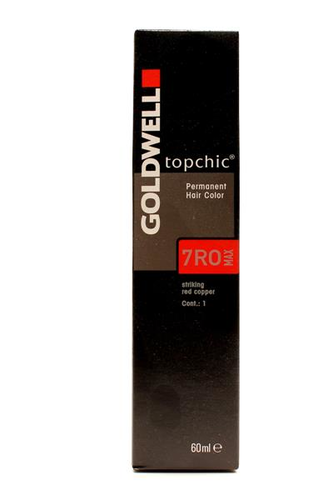 Goldwell Topchic Max Red 7/RO