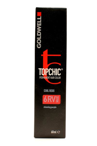 GW Topchic   6-RV  stunning purple 60ml