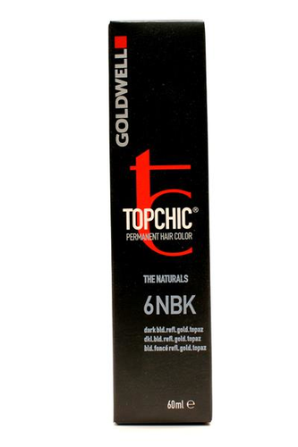 Goldwell Topchic Triflective 6/NBK