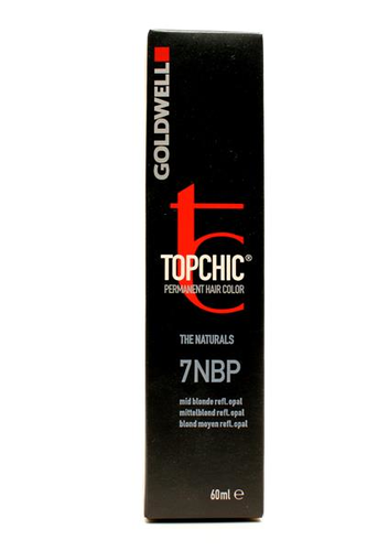 Goldwell Topchic Triflective 7/NBP