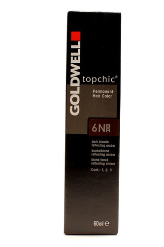 Goldwell Topchic Triflective 6/NBR