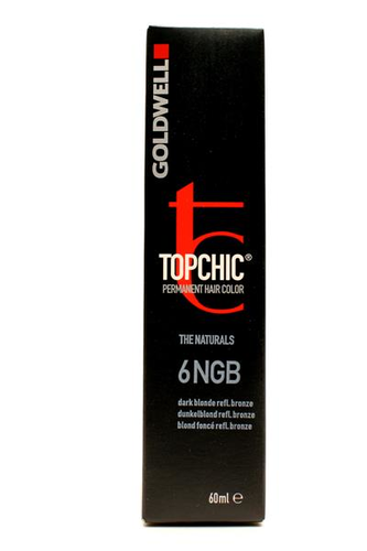 Goldwell Topchic Triflective 6/NGB