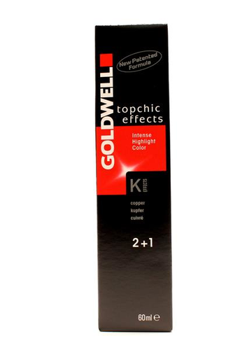 Goldwell Topchic K Effects