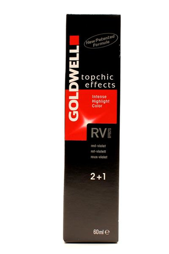 Goldwell Topchic RV Effects
