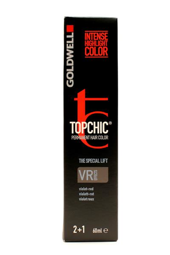 Goldwell Topchic VR Effects