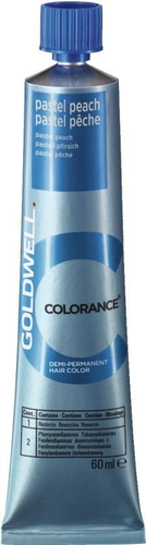 Goldwell Colorance Tube 6/VV MAX