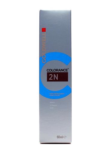 Goldwell Colorance Tube 2-N