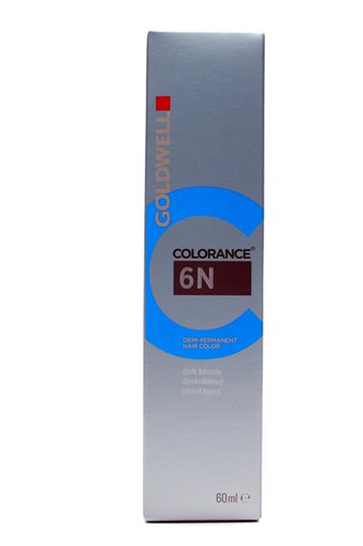 Goldwell Colorance Tube 6-N
