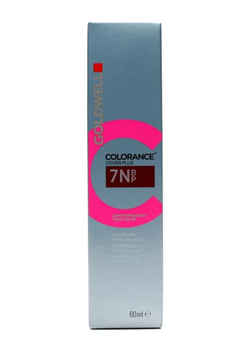Goldwell Colorance Tube 7/NBP