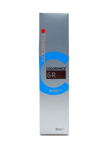Goldwell Colorance Tube 6-R