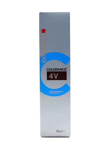 Goldwell Colorance Tube 4-V