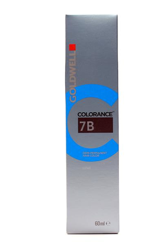 Goldwell Colorance Tube 7-B