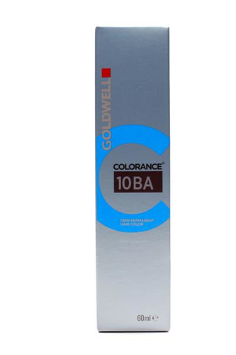 Goldwell Colorance Tube 10/BA