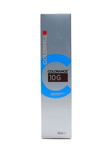Goldwell Colorance Tube 10/G