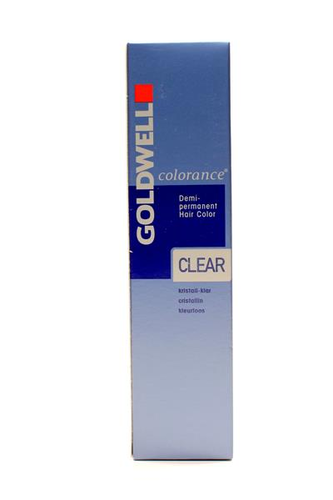 Goldwell Colorance Tube Clear