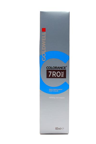 Goldwell Colorance Tube 7/RO MAX