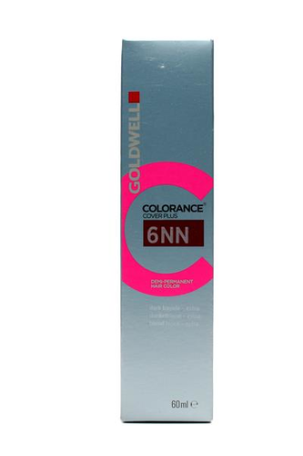 Goldwell Colorance Tube 6 NN
