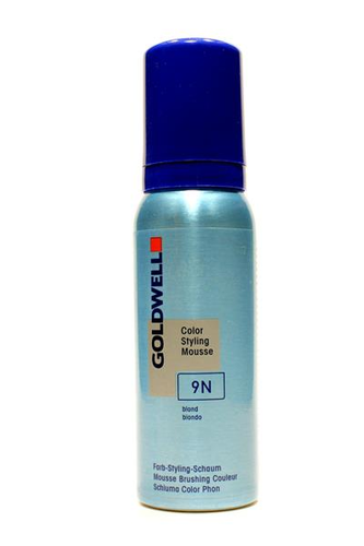 Goldwell Color Styling Mousse 9/N