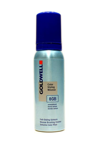 Goldwell Color Styling Mousse 8/GB