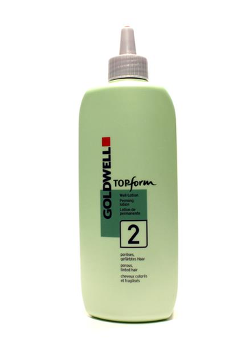 Goldwell Top Form Classic Wave 2