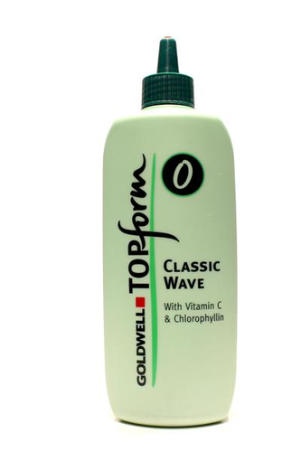 Goldwell Top Form Classic Wave 0