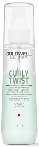 Goldwell Dualsense Curly Twist Lea-in2-Phase Spray