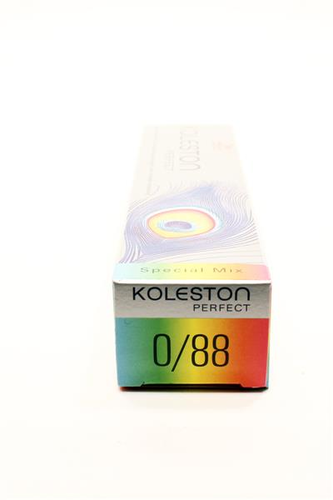 Wella Koleston Mix Töne 0/88