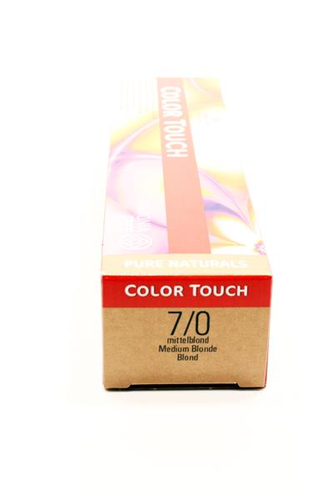 Wella Color Touch Grundton 7/0