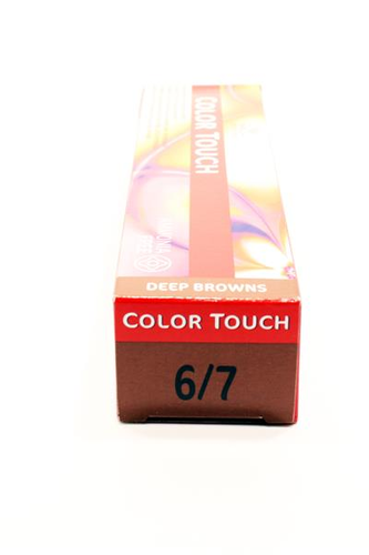 Wella Color Touch Nuancen  6/7