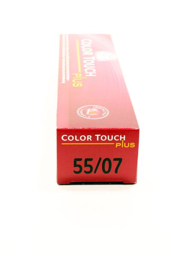 Wella Color Touch Nature  55/07