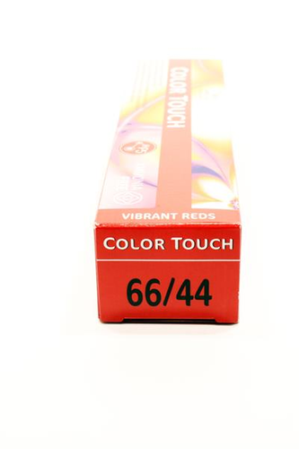 Wella Color Touch Intensive Red 66/44