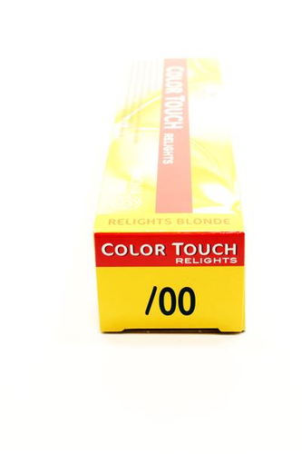 Wella Color Touch Relights /00
