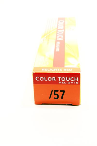 Wella Color Touch Relights /57